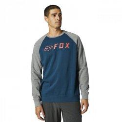 BLUZA FOX APEX DARK INDIGO XL