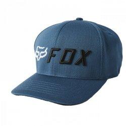 CZAPKA Z DASZKIEM FOX APEX FLEXFIT DARK INDIGO L/XL