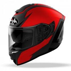 KASK AIROH ST501 TYPE RED MATT XL