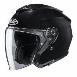 KASK HJC I30 METAL BLACK L
