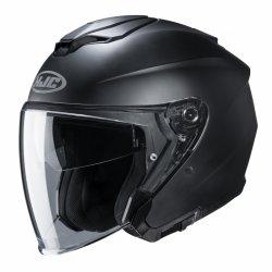 KASK HJC I30 SEMI FLAT BLACK S