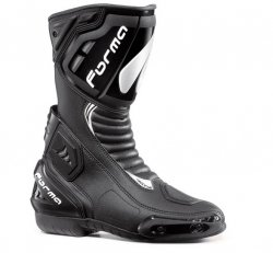 Forma Freccia buty motocyklowe czarne