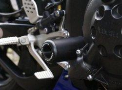 Crash Pady Yamaha YZF R1 (98-01) / R6 (04-05) zabezpieczające sprzęgło