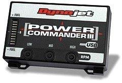 Power Commander Triumph Daytona 650 (2005)
