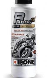 Ipone R 4000 RS  10W40 semisyntetyczny olej silnikowy 1L