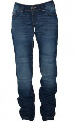 Mottowear Kira dżinsowe spodnie motocyklowe damskie r. L Wyprzedaż!!!