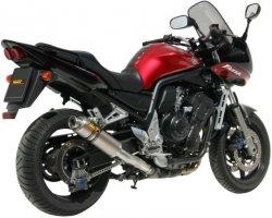 MIVV końcówka wydechu Yamaha Fazer 1000 ( 01 - 05 )
