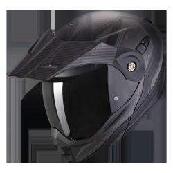 SCORPION ADX-1 TUCSON MAT CARBON KASK MOTOCYKLOWY SZCZĘKOWY