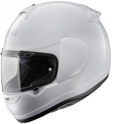 Arai Axces III White M
