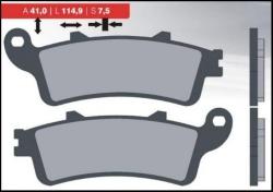 Brenta klocki hamulcowe złote przód Honda XL 1000V Varadero (99-03)