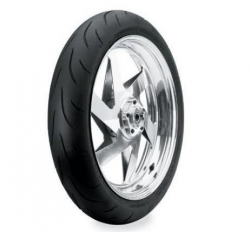 Dunlop opona 200/50ZR17 (75W) TL SPMAX QUALIFIER II