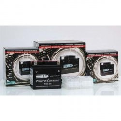 Aprilia Scarabeo 100 2T (00-03) akumulator