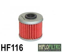 HIFLO HONDA CRF 250 (04-09) filtr oleju