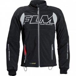 FLM GRIP kurtka softshell z ochraniaczami