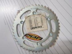 PBR Zębatka Tylna Do Kawasaki KLX 450 R (07-20) 45 zębów