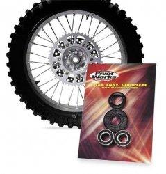 Zestaw naprawczy przedniego koła Kawasaki KDX200 (89-06)