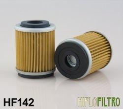 HIFLO YAMAHA YZF 250 (01-02) filtr oleju