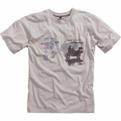 POLO PHARAO ADVENTURE STAMP T-SHIRT