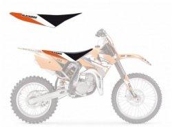 KTM EXC (08-11) poszycie siedzenia