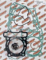 OMP Komplet uszczelek Suzuki RMZ 250 (04-06)