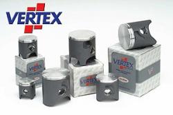 Tłok VERTEX HC (kuty) KAWASAKI 4T KXF 450 2009