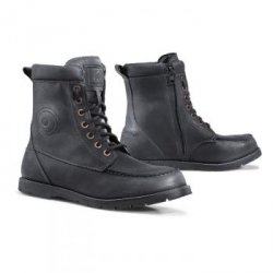 Forma Naxos krótkie buty motocyklowe czarne