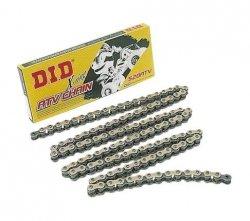 DID 520 ATV łańcuch motocyklowy x-ring