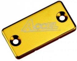 Accel przednia pokrywa pompy hamulcowej - Suzuki RM 65 (03-05)