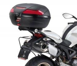 KAPPA KZ780 stelaż kufra centralnego Ducati Monster 696/796/1100 (08-12)