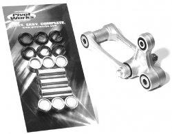 Zestaw naprawczy przegubu wahacza Kawasaki KX125 (04-05)