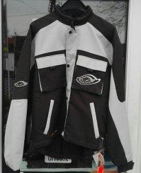 Ufo Plast Pro1 Line kurtka motocyklowa cross enduro atv off r. L Wyprzedaż!!!