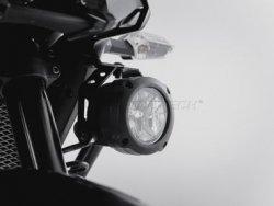 ZESTAW MONTAŻOWY LAMP LIGHT KAWASAKI VERSYS 1000 (15-) SW-MOTECH