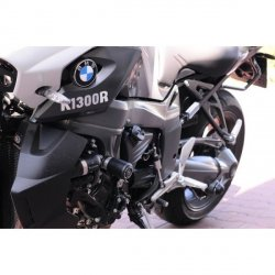 Crash Pady BMW K 1300 2009-