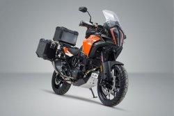 ZESTAW ADVENTURE PAKIET ZABEZPIECZAJĄCY MOTOCYKL 1290 SUPER ADVENTURE S (16-) SW-MOTECH