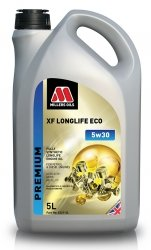 Millers Oils XF Longlife Eco 5W30 5L