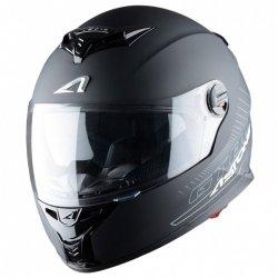 Astone GT800 kask motocyklowy czarny mat