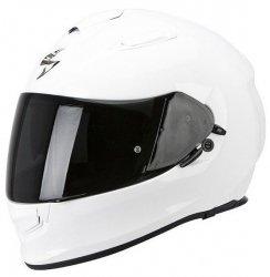 Scorpion Exo-510 kask motocyklowy biały