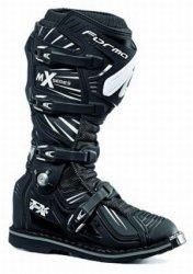 Forma Terrain TX buty Cross enduro (zawias) czarne
