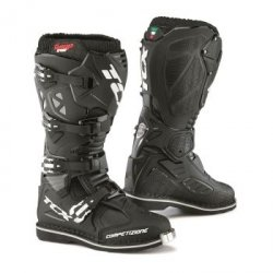 TCX BUTY CROSSOWE COMP EVO BLACK