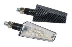 Duke kierunkowskazy sekwencyjne 12V LED
