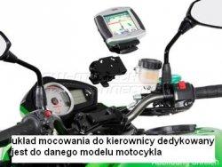 MOCOWANIE GPS Z AMORTYZACJĄ DRGAŃ YAMAHA XT1200Z SUPER TENERE (10-) SW-MOTECH