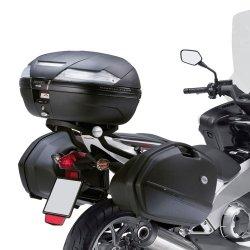 KAPPA KZ1109 stelaż kufra centralnego Honda Integra 700 (12-13)