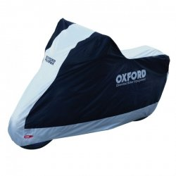 Oxford Aquatex pokrowiec wodoodporny na motocykl  XL