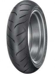 Dunlop opona 190/55ZR17 (75W) TL SPMAX ROADSMART II