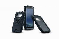 ETUI DLA SAMSUNG GALAXY S8 WODOSZCZELNY BLACK NA UCHWYT GPS SW-MOTECH