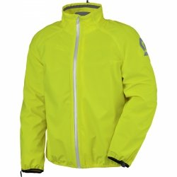 Scott Rain Ergonomic Pro DP kurtka z membraną przeciwdeszczową oddychająca