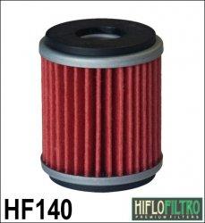 HIFLO YAMAHA YZF 450 (09-14) filtr oleju