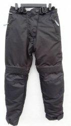 Roleff spodnie damskie tekstylne z membraną WIND-TEX i podpinką r. S Wyprzedaż!!!