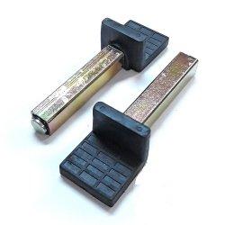 Adaptery gumowe do tylnych podnośników pod wahacz Kwadrat 20x20