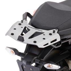 KAPPA stelaż aluminiowy kufra centralnego Ducati Multistrada 1200 (10-13)